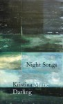 Night Songs - Reissue - Front Cover
